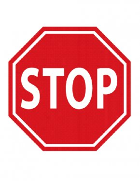 Free Printable Stop Sign - Stop Sign Car Traffic Sign Clip Art PNG