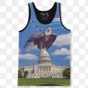 United States - United States Wrestling Singlets T-shirt Sleeveless Shirt Outerwear PNG