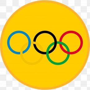 Olympic Rings - 2014 Winter Olympics 2016 Summer Olympics 2000 Summer Olympics Olympic Games Olympic Medal PNG