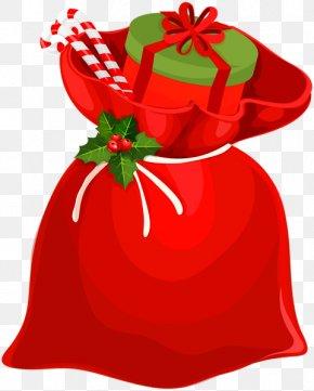 Santa Claus - Santa Claus Clip Art Christmas Gift PNG