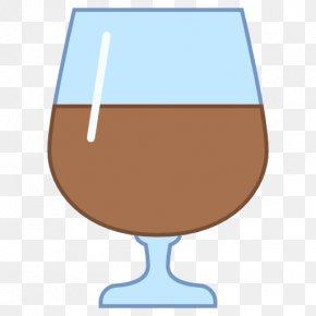 Juice - Wine Glass Juice Icon Design Clip Art PNG