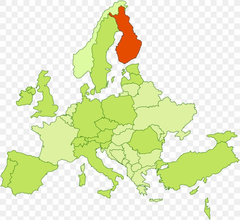 Eastern Europe European Union World Map Country, PNG ...