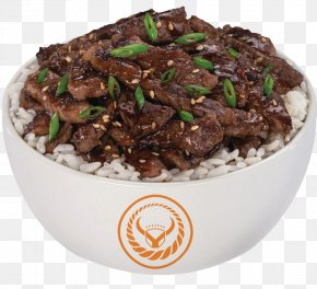 Fast Food Bowl - Asian Cuisine American Chinese Cuisine 09759 Cuisine Of The United States PNG