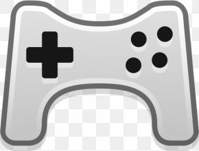 Controller Cliparts - PlayStation 4 Xbox 360 Game Controller Clip Art PNG