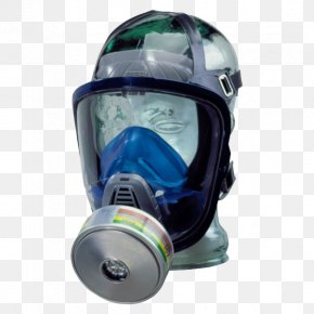 Mask - Mine Safety Appliances Respirator Gas Mask Personal Protective Equipment PNG