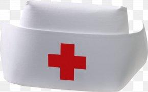 Nurse - Nurse's Cap Nursing Clip Art PNG