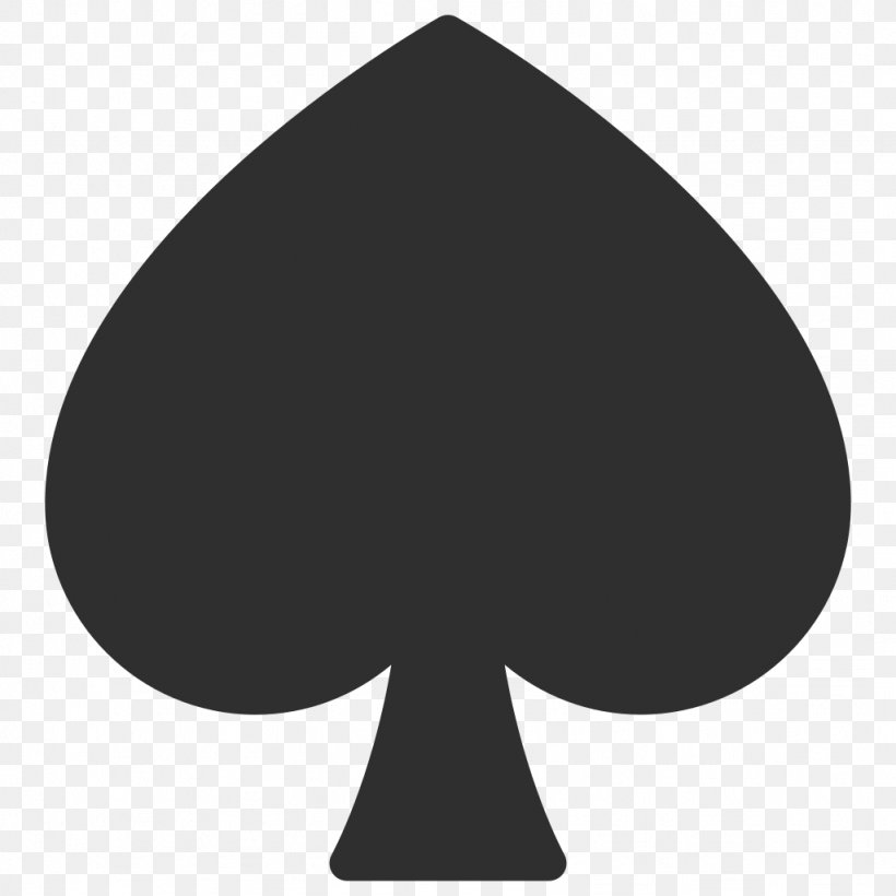 spade card emoji  Suit Playing Card Spades, PNG, 7x7px, Suit, Ace Of ...