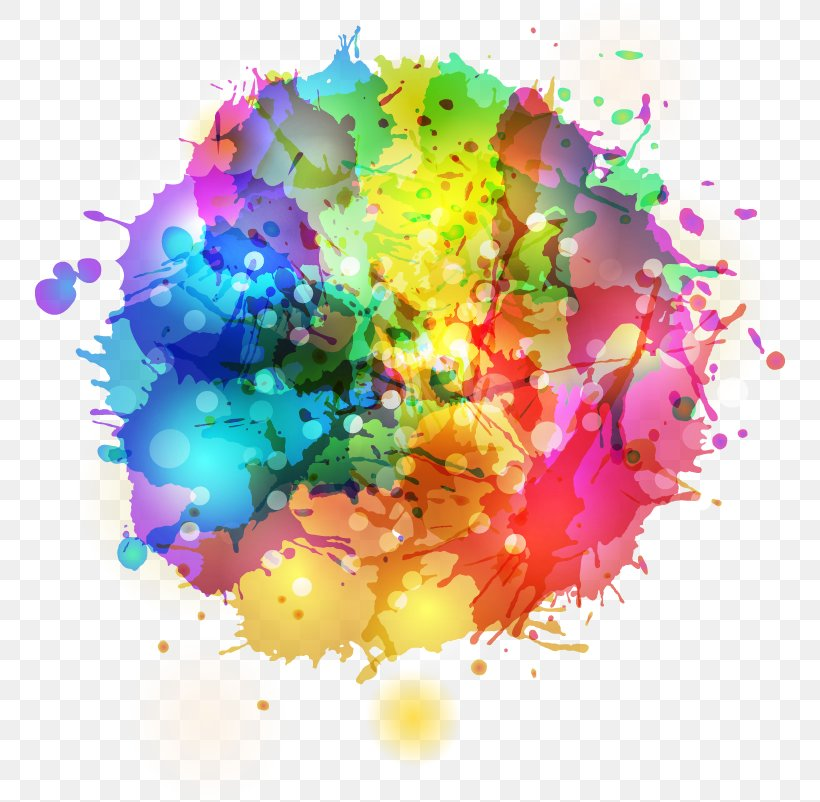 Ink Watercolor Painting, PNG, 750x802px, Ink, Art, Color, Inkjet Printing, Paint Download Free