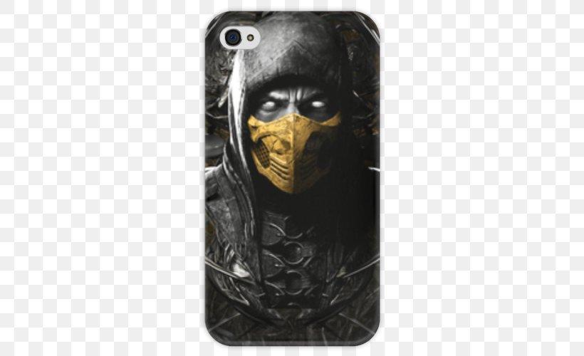 Mortal Kombat X Scorpion Sub Zero Desktop Wallpaper Netherrealm