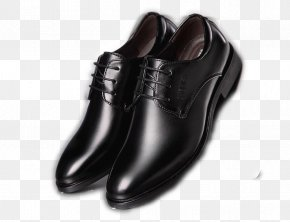 Leather Shoes - Oxford Shoe Elevator Shoes Sneakers Formal Wear PNG