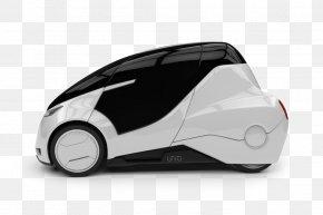 Electric Vehicle - Lund University Electric Vehicle City Car Uniti PNG