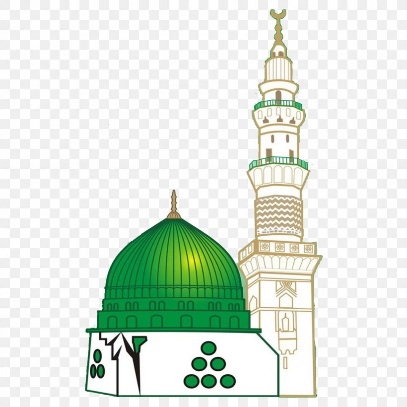 al masjid an nabawi great mosque of mecca green dome imam ali mosque png 1024x1024px almasjid mecca green dome imam ali mosque png
