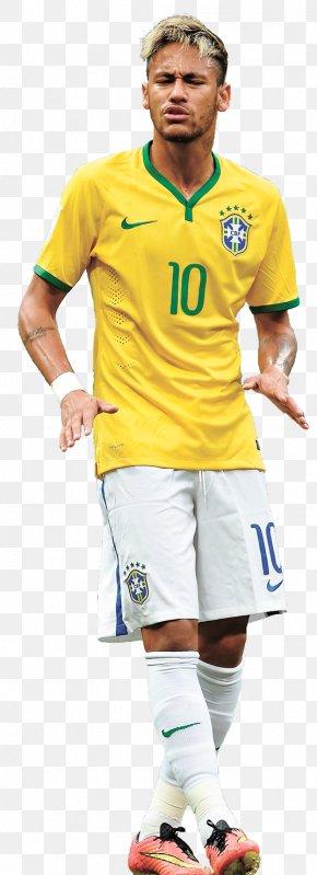 Neymar - Neymar Brazil National Football Team Sport Football Player PNG