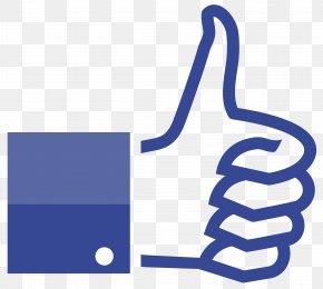 Thumb Up Image - Thumb Signal Gesture Pollice Verso PNG