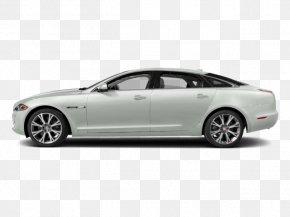 Car - Car Luxury Vehicle BMW Jaguar XF PNG