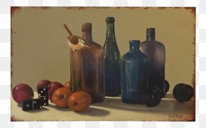 Still Life - Still Life Photography Art Glass Bottle Wine PNG