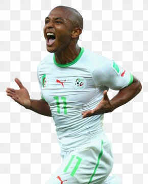 Yacine Brahimi Primeira Liga Algeria National Football Team FC Porto 2014 FIFA World Cup PNG