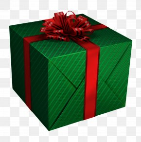 Present - Christmas Gift Christmas Gift Christmas And Holiday Season PNG