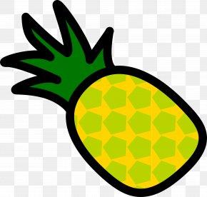 Pineapple Cliparts - Frutti Di Bosco Muffin Blueberry Orange Clip Art PNG