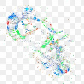 Abstract Lighting Solution Map - Abstraction Pattern PNG