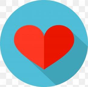 Love Symbol - Heart Love Desktop Wallpaper PNG