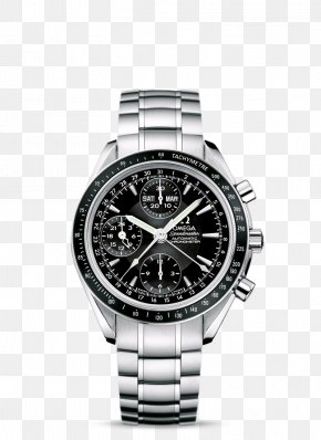 Watch - Omega Speedmaster Omega SA Omega Seamaster Watch Chronograph PNG