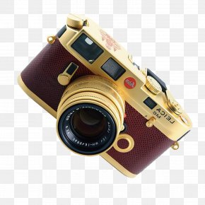 Creative Camera - Mirrorless Interchangeable-lens Camera Camera Lens Single-lens Reflex Camera Digital SLR PNG