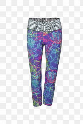 Chafing - Leggings Tights Pants Jeans Purple PNG