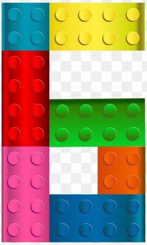 Lego Number Six Transparent Clip Art Image - Legoland California The Lego Group Lego Mindstorms Number PNG
