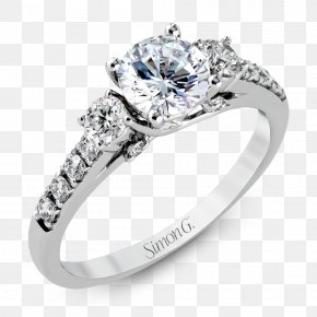 Engagement Ring - Earring Engagement Ring Pandora Jewellery Charm Bracelet PNG