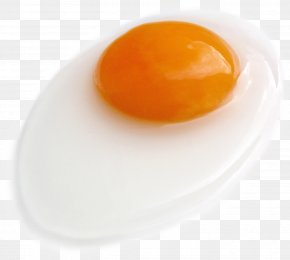 Egg - Fried Egg Breakfast Yolk PNG