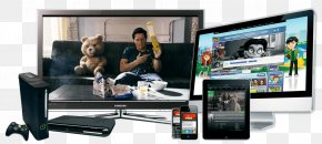 TV Everywhere Cable Television Over-the-top Media Services Television Show PNG