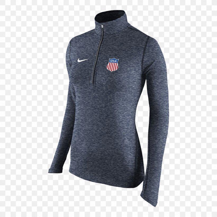 T-shirt Illinois Fighting Illini Hoodie Jacket Nike, PNG, 1000x1000px, Tshirt, Active Shirt, Clothing, Coat, Hoodie Download Free