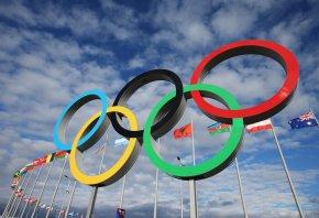 Olympic Rings - 2016 Summer Olympics 2020 Summer Olympics 2014 Winter Olympics Rio De Janeiro Olympic Games PNG