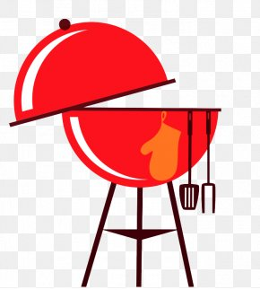 Barbecue - Barbecue Grill Party Clip Art PNG