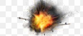 Explosion - Explosion Icon PNG