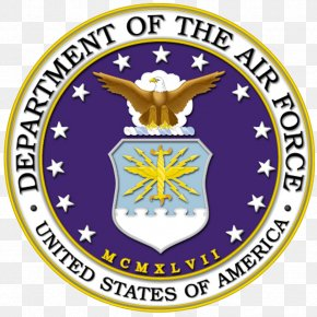 United States - United States Air Force Symbol North American Rockwell OV-10 Bronco PNG