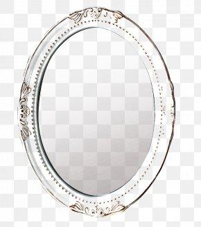 European-style Bathroom Mirror - Mirror Bathroom Cabinet PNG