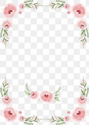Invitation Background - Wedding Invitation Clip Art Image Vector Graphics PNG