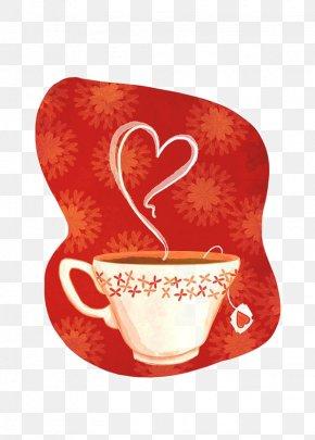 Cup - Coffee Tea Idea PNG