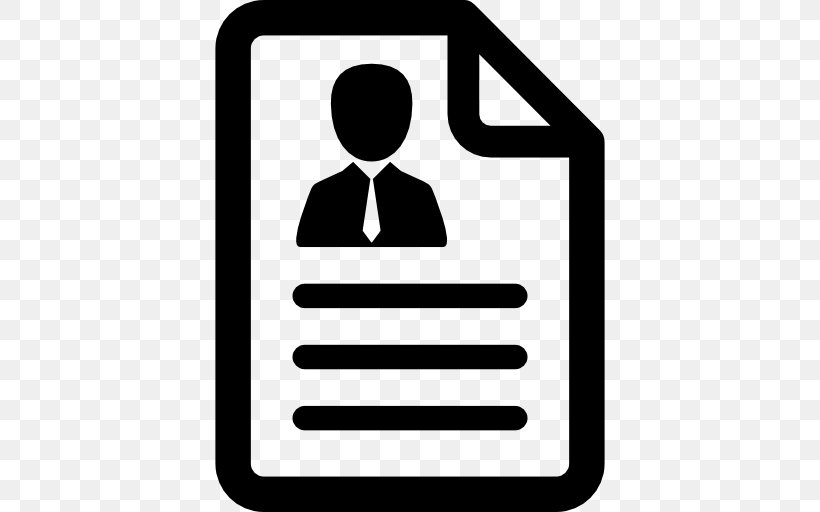 Curriculum Vitae Résumé Job Hunting Application For