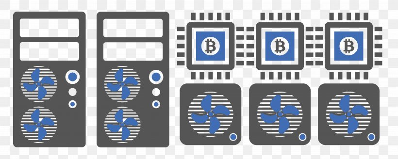 Bitcoin cryptocurrency mining pools