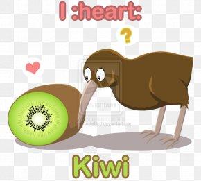 Kiwi Bird - Cat Flightless Bird Animal Mammal Carnivora PNG
