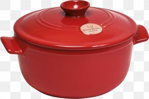 Cooking Pot - Emile Henry Cookware And Bakeware Dutch Oven Staub PNG