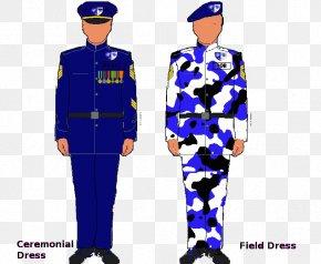 Military - Military Uniform Army Service Uniform Dress Uniform PNG