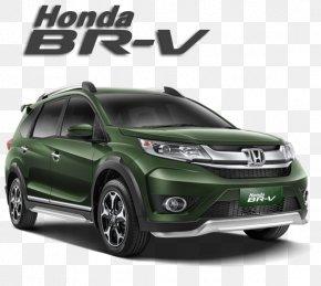 Honda - Honda CR-V Car Honda Odyssey Honda HR-V PNG