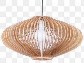 Creative Wood Chandelier - Pendant Light Chandelier Lamp Ceiling PNG