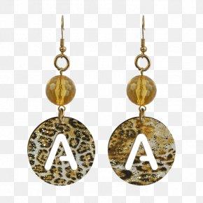 Jewellery - Earring Jewellery Bijou Silver PNG
