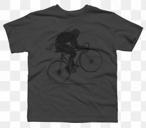 T-shirt - T-shirt Crew Neck Shopping Clothing PNG