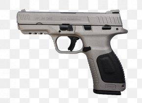 Handgun - Trigger Firearm Gun Barrel Handgun Weapon PNG